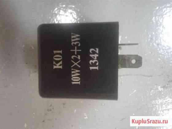 Выпрямитель 12V Stels Flame 200 Benelli 600 Орехово-Зуево