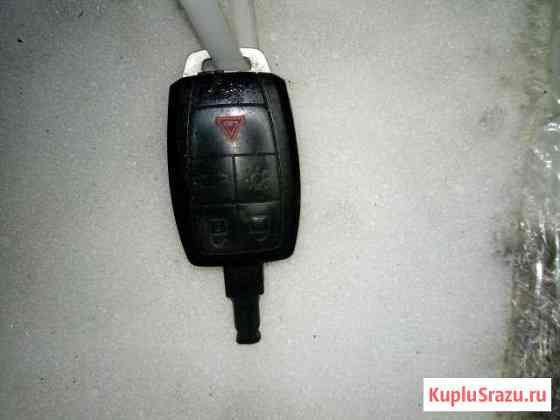 Volvo c30 s40 v50 ключ зажигания Разборка Черноголовка