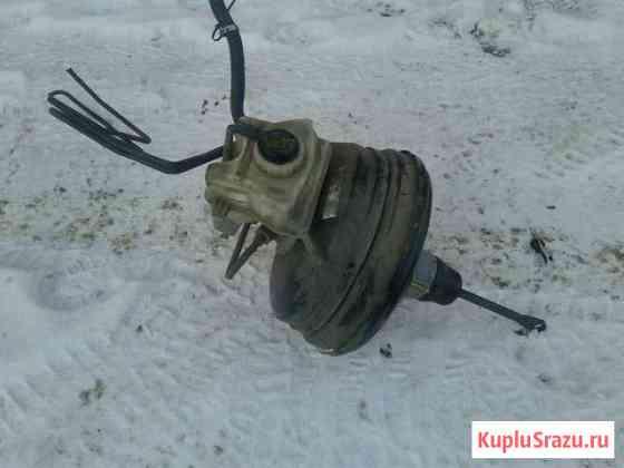Вакуумный усилитель для BMW X5 E53 Дзержинский