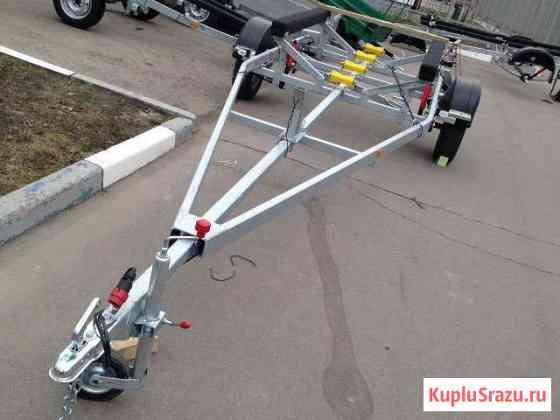 Лодочный прицеп для лодок/катеров 6 метров Волгоград