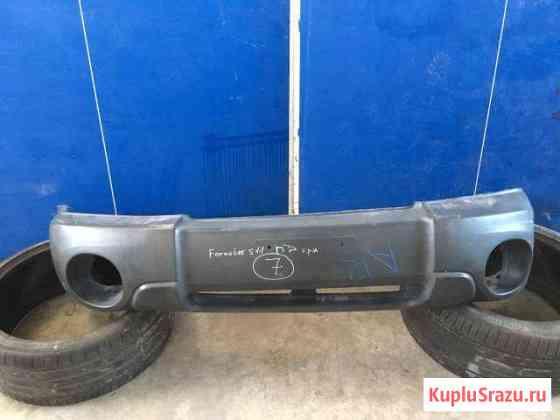Бампер передний для Subaru Forester S11 Дмитров