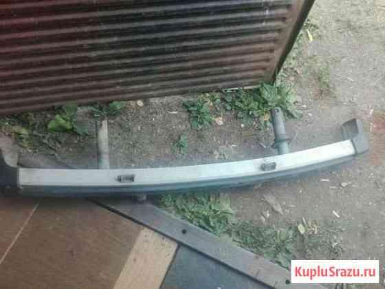 Бампера ваз 2104-2105 Асбест