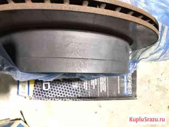 Комплект тормозных дисков Lexus LX570,TLC200 Феодосия