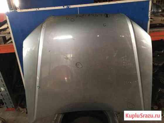 Капот Audi A4 (B7) Дмитров
