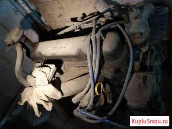 Двигатель Форд Эскорт 1,3 8 клапанов Мирное
