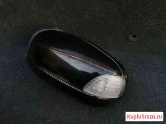 Зеркало левое Mercedes W210 рестайлинг. 11 пинов Сестрорецк