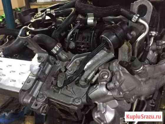 Мотор 651 921 по частям Кудрово