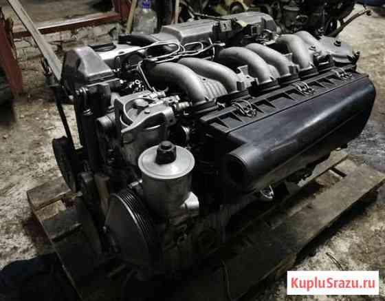 Дизельный двигатель OM603 в сборе на Mercedes W124 Сестрорецк