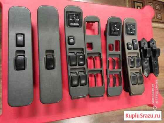Накладки на дверные переключатели для ммс и мпс 1 Столбовая
