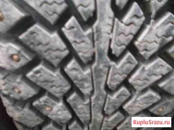 Зимние шины R15 195/65 рысь Сызрань