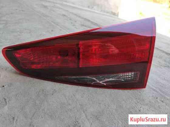 Фонарь задний правый 92404D7500 Hyundai Tucson 201 Сясьстрой