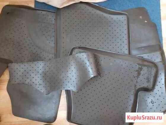 Продам коврики форд фокус 3 Бугры