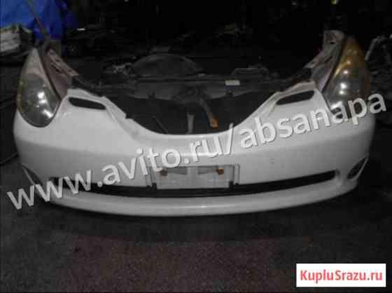 Ноускат Toyota Verossa JZX110 2002/ Тойота Веросса Анапа