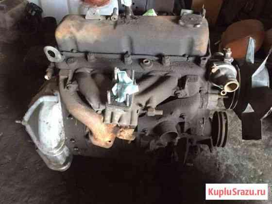 Продам двигатель Абакан