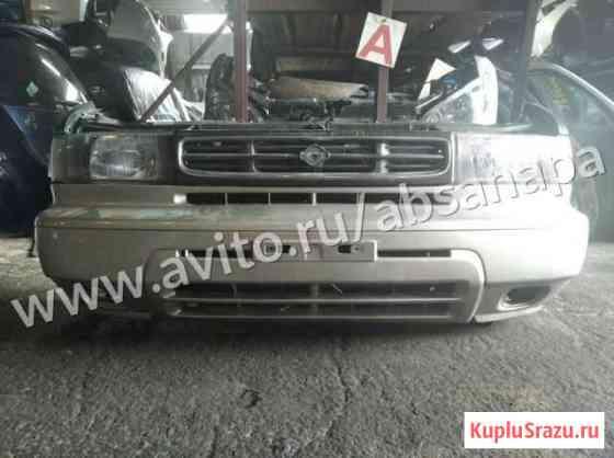 Ноускат Nissan Prairie Joy PM11 1997г/ Прерия джой Анапа