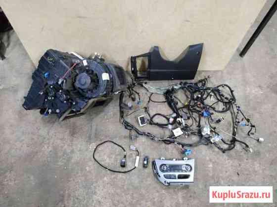 Комплект установки климат-контроля Форд Фокус 3 Люберцы