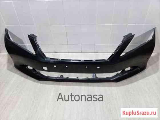 Бампер передний Toyota Camry V50 2011) аналог Запрудня