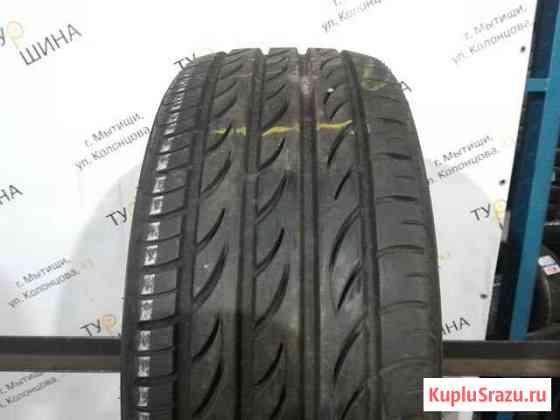 Шины бу 235 30 20 Pirelli P Zero Nero Мытищи