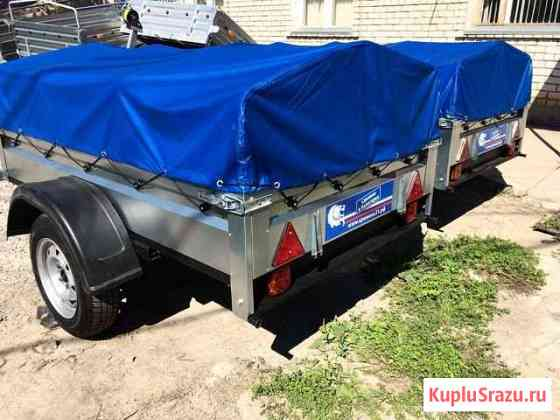 Прицеп 2 метра для перевозки грузов/техники Волгоград