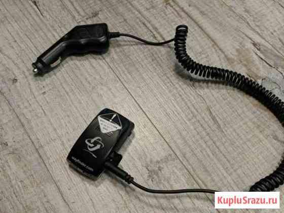 Bluetooth GPS приёмник RoyalTek RBT-2100LP Москва