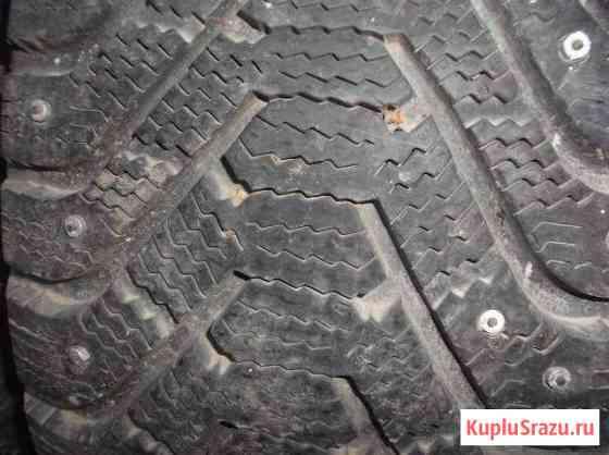 Зимние шины R18 255/60 goodyear ultragrip 500 Сызрань