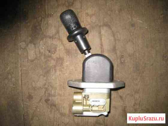 Кран ручного тормоза Wabco от MAN (ман) TGA Колпино