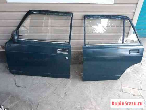 Продам две двери на ваз 2107, переднее левое и пра Каменск-Шахтинский