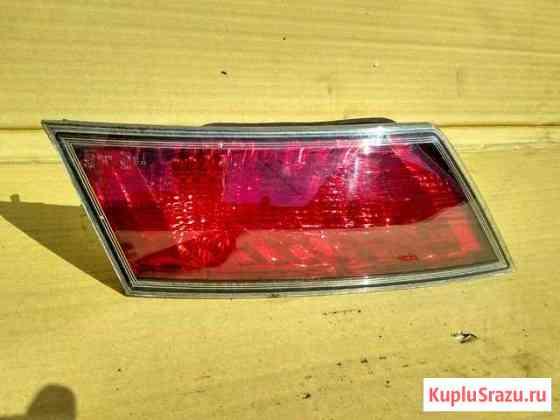 Фонарь крышки багажника Хонда Сивик 5D Подольск