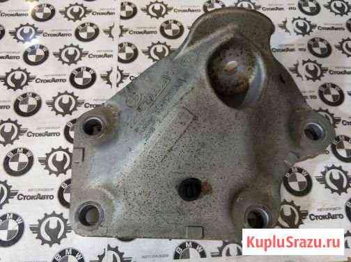 Кронштейн двигателя Левый бмв Е65 N62B36 Подольск