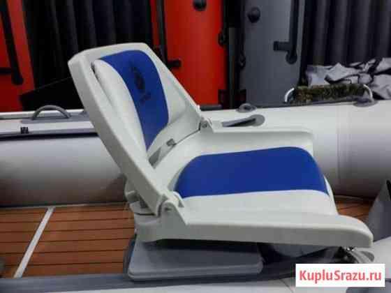 Кресло в лодку Архангельск