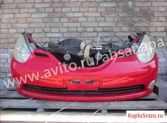 Ноускат Toyota Verossa JZX110 / Тойота Веросса Анапа