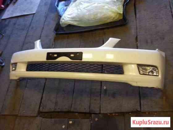 Передний бампер в сборе Toyota altezza Gita JCE15W Подольск