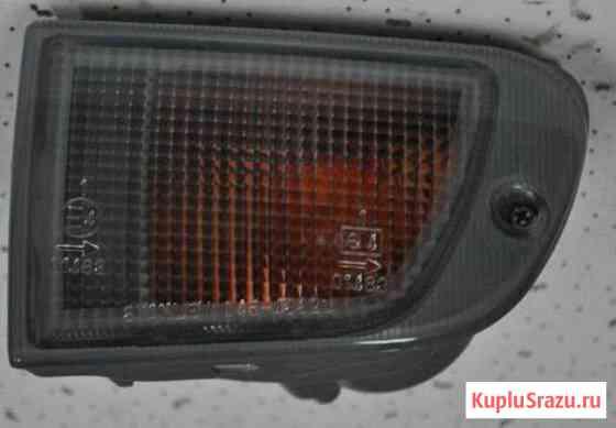Повторитель поворота в бампер Mitsubishi RVR 94- Подольск
