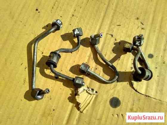 Трубка топливная Форд Фокус 2 Подольск
