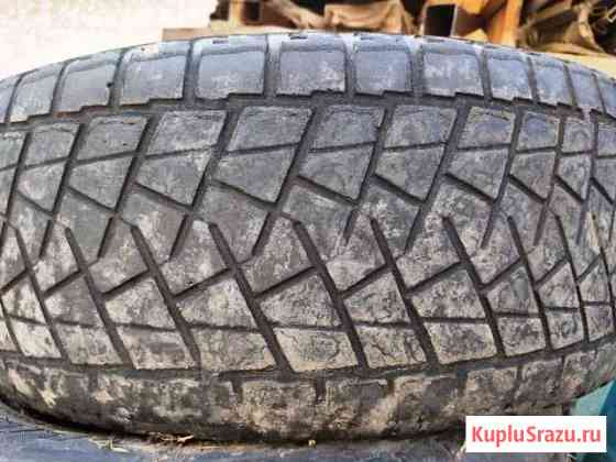 Комплект на сезон 265-65-17 Bridgestone Улан-Удэ