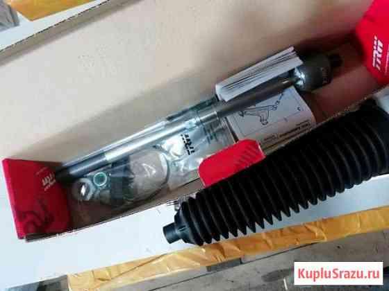 Рулевые тяги форд JAR1022 Рославль