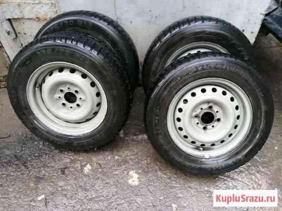 Комплект колес р13 Екатеринбург