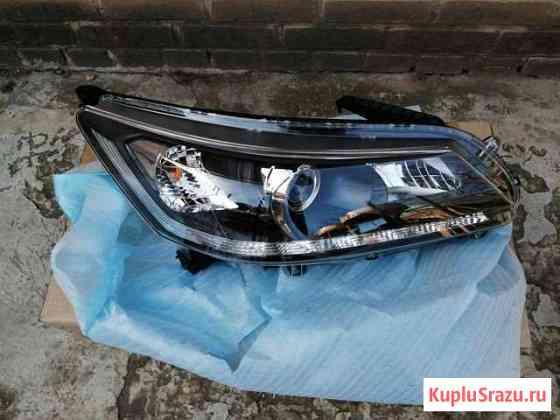 Новая оригинальная фара правая Honda Accord 9 Армавир