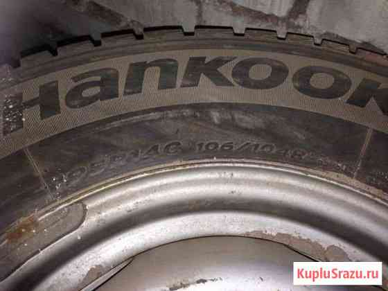 Шины мерседес Sprinter Т1 Бокситогорск