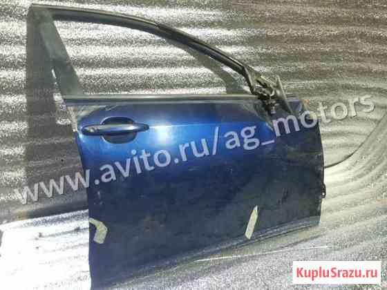 Дверь передняя правая Camry 40 v40 xv40 Железнодорожный