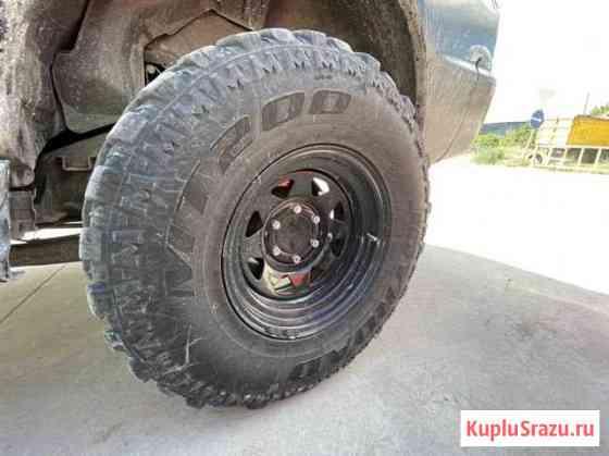 Joyroad MT200 Бахчисарай