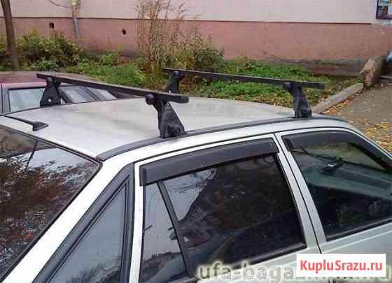 Багажник на крышу для нексии Тюмень