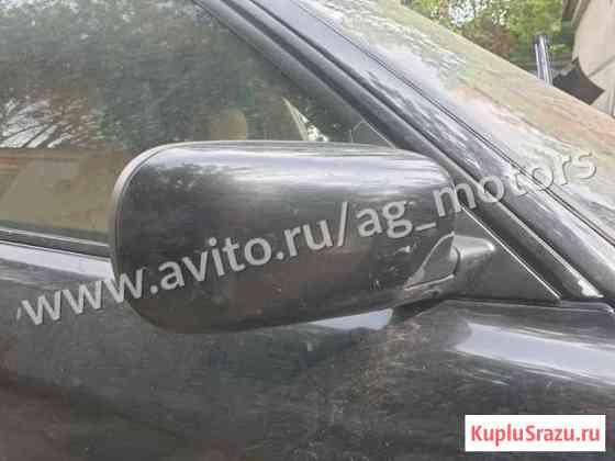 Зеркало правое Бмв е38 Bmw e38 Железнодорожный