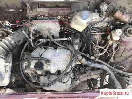 Ока 1116 мотор 3 цилиндра Клинцы