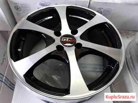 Новые литые диски: R16: 4-100 - MGM Alloy Wheel Абакан