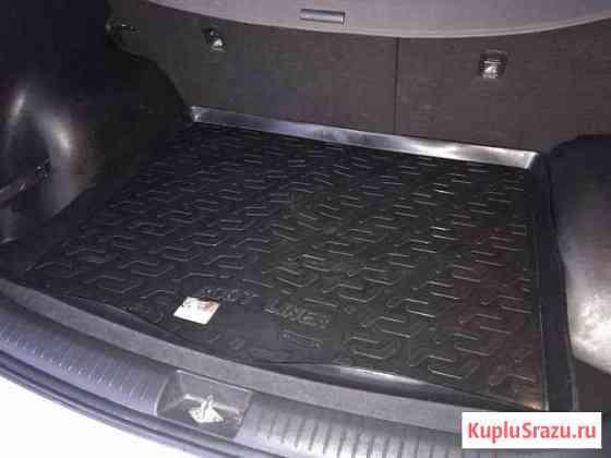 Коврик багажника Hyundai Creta Красноярск