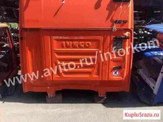 Задняя стенка кабины iveco 504118579 Домодедово