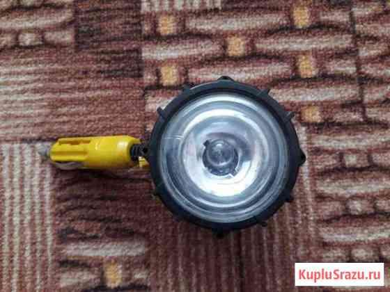 Продам фонарик на магните Петропавловск-Камчатский