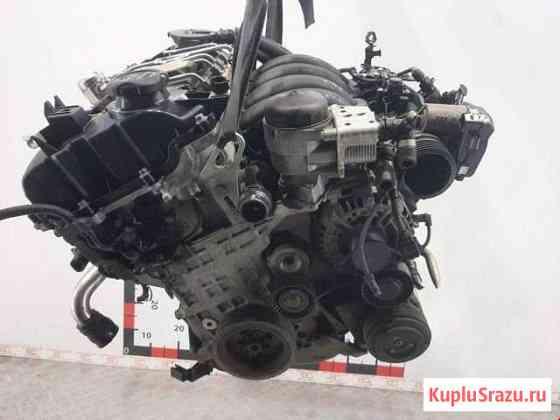 Двс BMW E87 N43B20A 2,0i Двигатель бмв Пушкин
