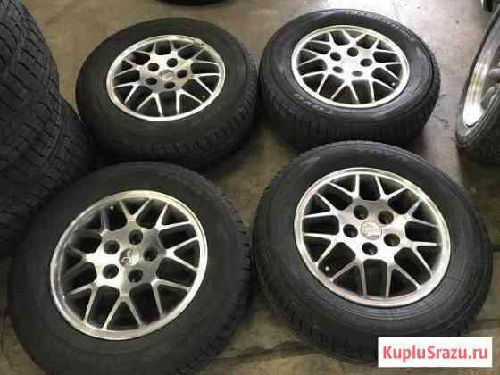 Mitsubishi оригинальные легкосплавные колесные ди Барнаул